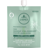 Laino Masque Soin Purifiant à Poitiers