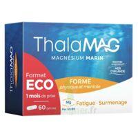 Thalamag Forme Physique & Mentale Magnésium Marin Fer Vitamine B9 Gélules B/60 à Poitiers