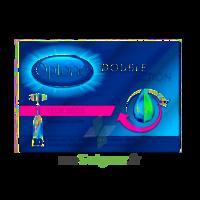 Optone Monodose Double Action Solution Oculaire Yeux Secs B/10 à Poitiers