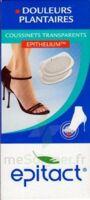 EPITACT Coussinet chaussures ouvertes B/2 à Poitiers