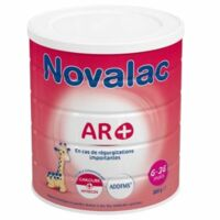 Novalac Expert Ar + 6-36 Mois Lait En Poudre B/800g à Poitiers