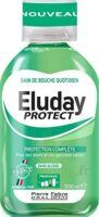 Pierre Fabre Oral Care Eluday Protect Bain De Bouche 500ml à Poitiers