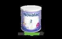 Novalac 2 Lait en poudre 2ème âge B/800g à Poitiers