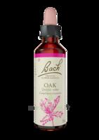 Fleurs De Bach® Original Oak - 20 Ml à Poitiers