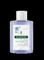 Klorane Shampoing Aux Fibres De Lin 25ml à Poitiers