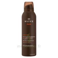 Rasage de Rêve, gel de rasage anti-irritations Nuxe Men150ml