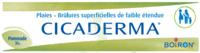 Boiron Cicaderma Pommade à Poitiers