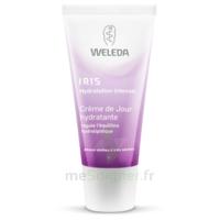 Weleda Crème De Jour Hydratante à L'iris 30ml à Poitiers