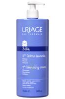 Uriage Bébé 1ère Crème - Crème Lavante 1l