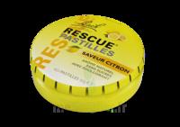 Rescue® Pastilles Citron - Bte De 50 G à Poitiers