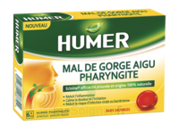 Humer Pharyngite Past Mal De Gorge Baies Sauvages à Poitiers