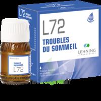 Lehning L72 Solution Buvable En Gouttes 1fl/30ml à Poitiers