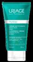 Hyseac Crème Nettoyante Peau Grasse T/150ml à Poitiers