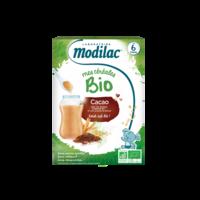 Modilac Céréales Farine cacao dès 6 mois B/250g à Poitiers