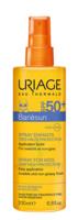 Bariésun Spf50+ Spray Enfant 200ml à Poitiers