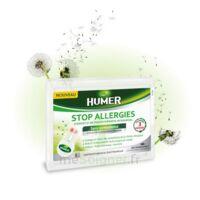 Humer Stop Allergies Photothérapie Dispositif Intranasal à Poitiers